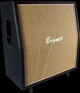 bogner amps cabinets synergy guitars