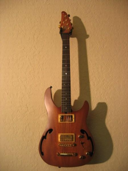 brian moore c90p eh semi hollowbody guitars satin synergy guitar boutique. Black Bedroom Furniture Sets. Home Design Ideas