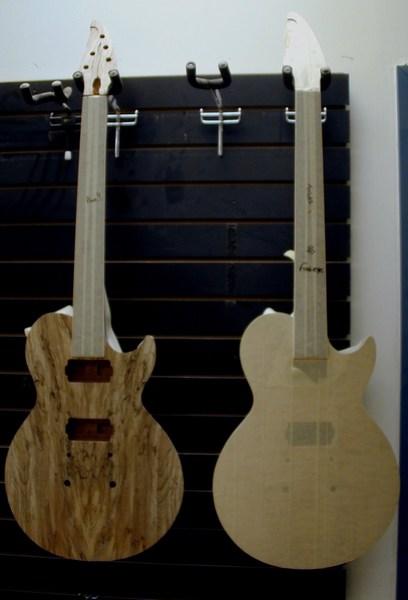 brian moore custom shop factory tour of guitars synergy guitar boutique. Black Bedroom Furniture Sets. Home Design Ideas