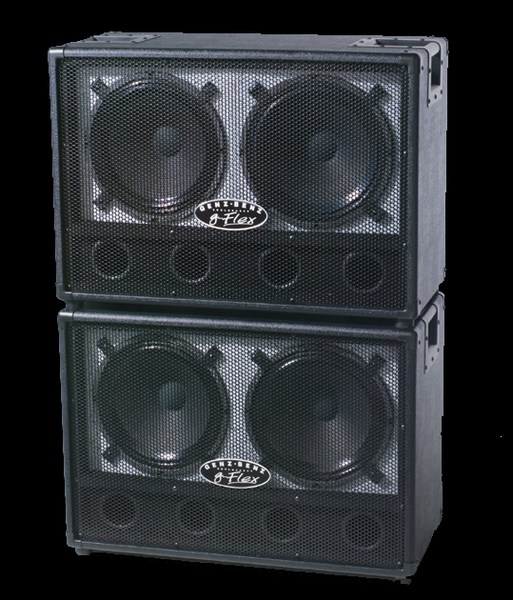 Genz Benz G Flex Cabinets - Synergy Guitars