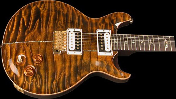 paul reed smith guitar models
