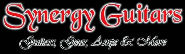 Synergy Guitar Boutique offers Brian Moore, ESP, Don Grosh, Nik Huber, Paul Reed Smith, Suhr and Warrior Guitars.  We also offer Breedlove, Larrivee, Maton, Takamine, Taylor and Washburn Acoustic Guitars. We carry Ritter Bass and Warrior Bass Guitars.  We carry Amps from Diezel, Hughes & Kettner, Mojave Amp Works, VHT & THD.